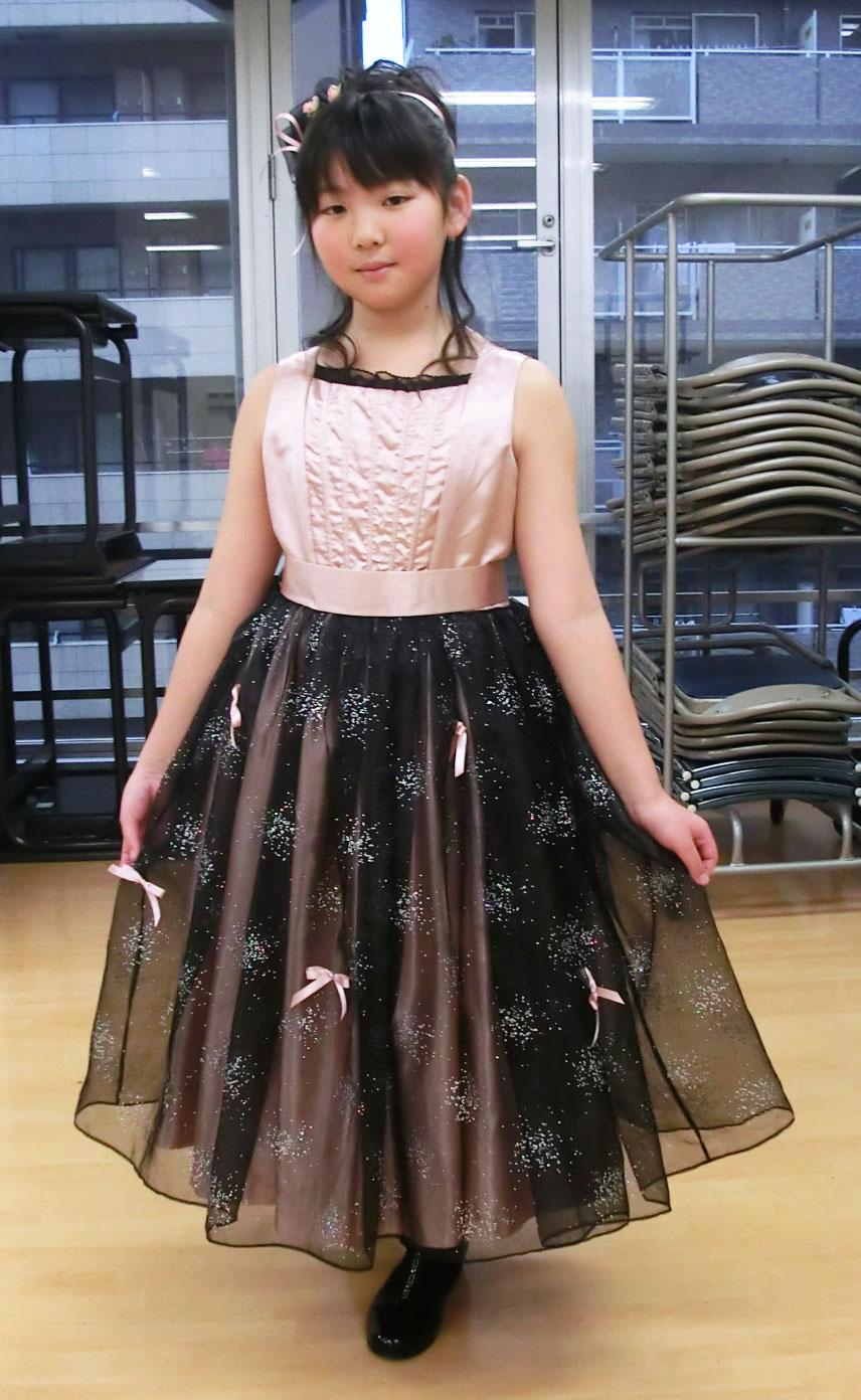 a76dbd855e3d1 娘の初めてのピアノ発表会でした!:きょうりゅうのしっぽ:So-netブログ